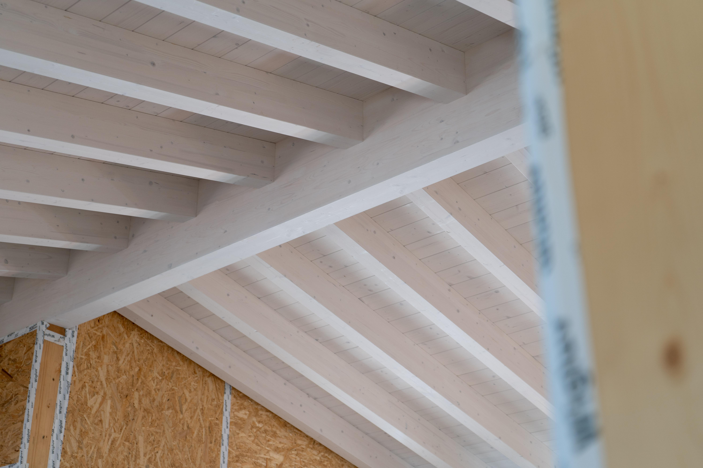 tecnowood, progetto casa in legno