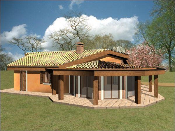 Tecnowood Brescia, edilizia sostenibile