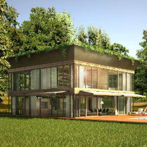 Tecnowood Brescia, la costruzione di edifici in legno è in crescita