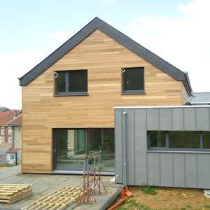 Tecnowood, case prefabbricate in legno a Brescia