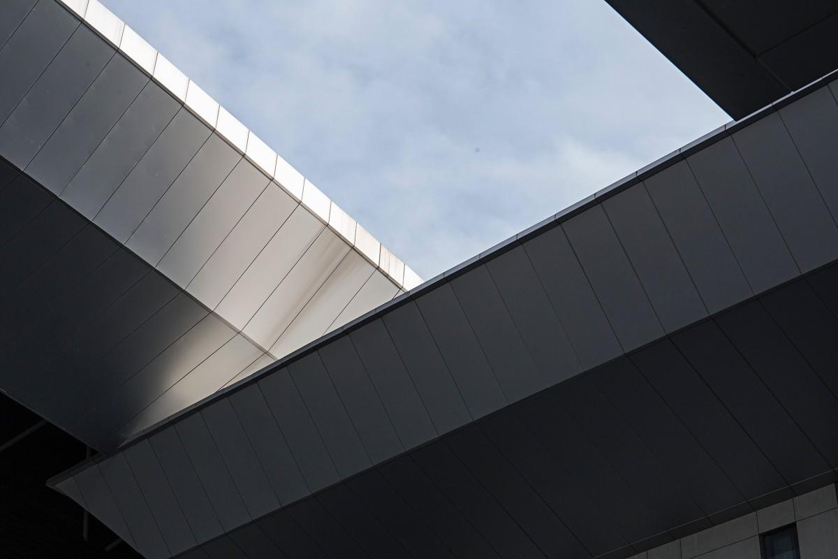 Tecnowood Brescia, finestra a cupolino per il tetto in legno