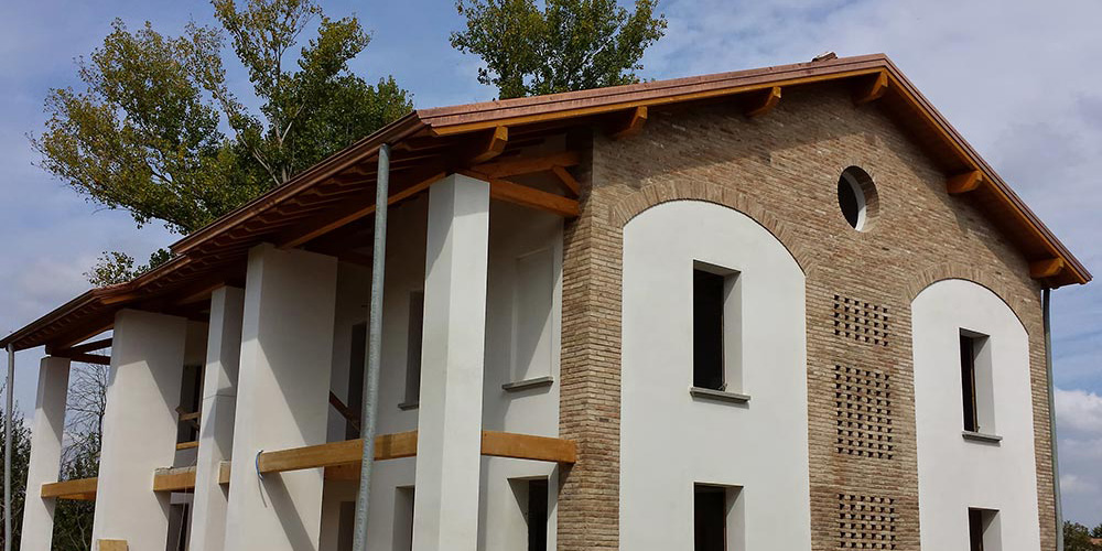 Tecnowood, tetto in legno a Brescia e provincia