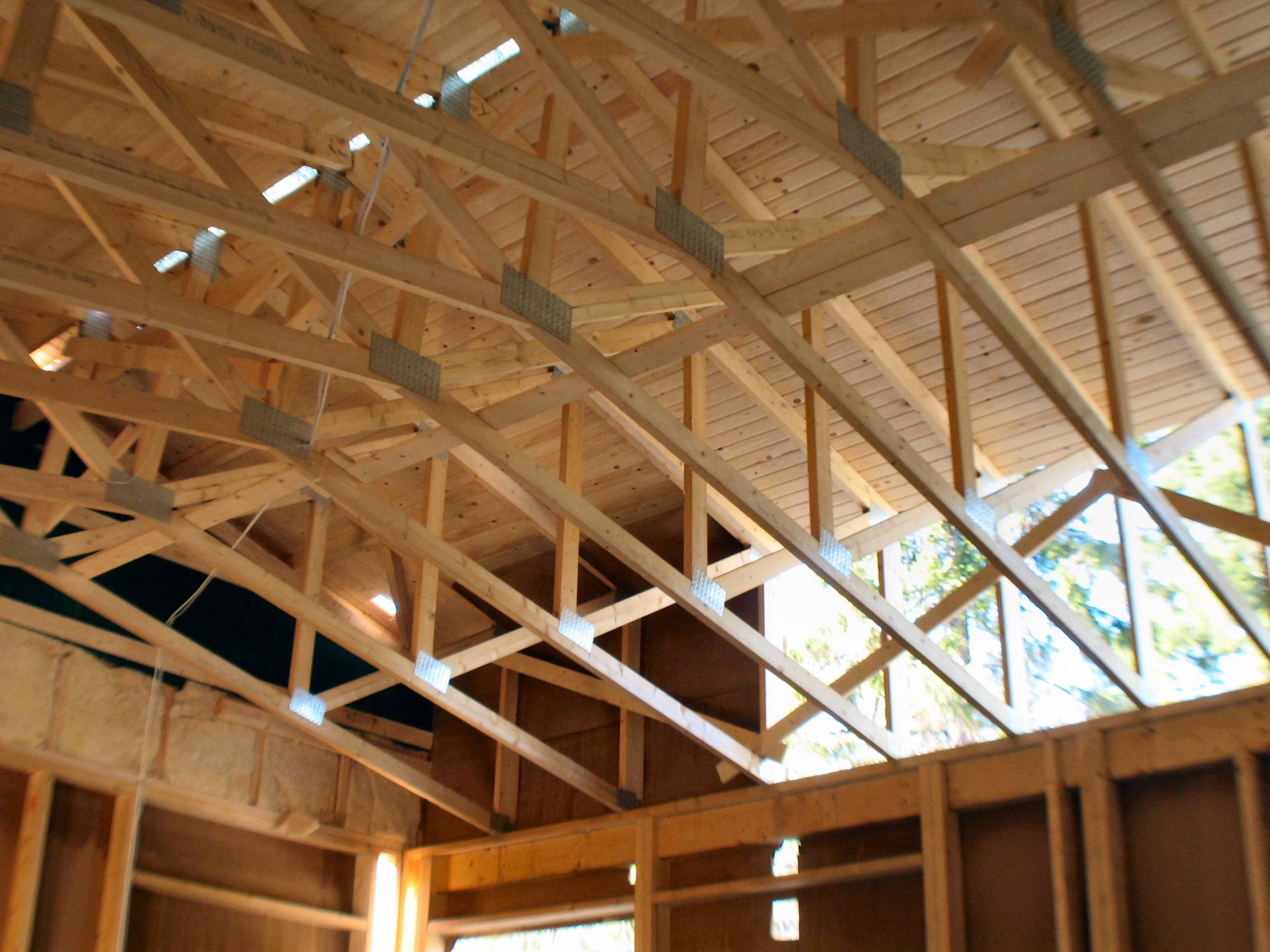 Tecnowood Brescia, strutture prefabbricate in legno