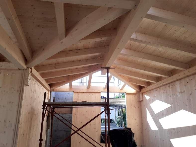 Tecnowood, ristrutturare casa con il legno