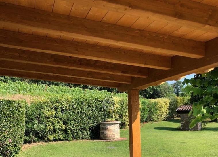 Tecnowood Brescia, come fare la manutenzione al legno