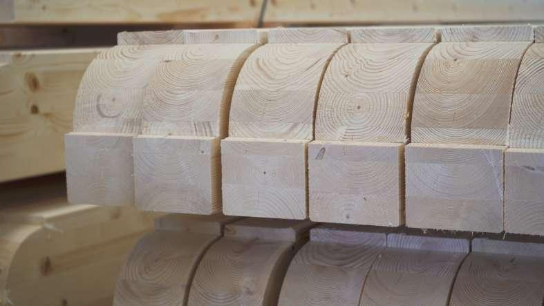 Tecnowood, Lonato del Garda case in legno e sostenibilità ambientale