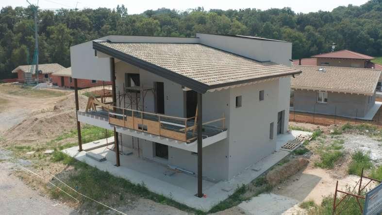 Tecnowood Lonato del Garda, case in legno