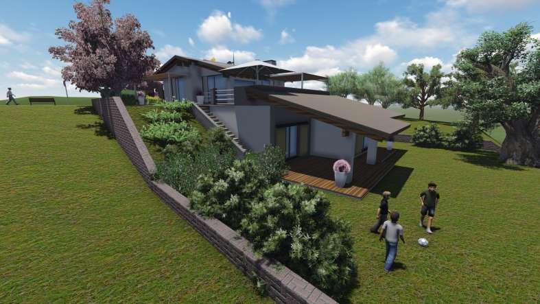 Tecnowood Brescia, sicurezza casa in legno