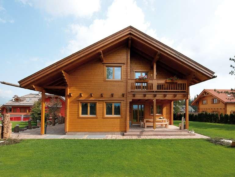 Tecnowood Brescia, manutenzione casa in legno