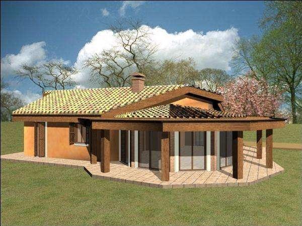 Tecnowood, costruire casa in legno in Lombardia