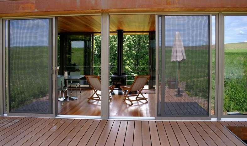 Tecnowood Brescia, case passive prefabbricate in legno