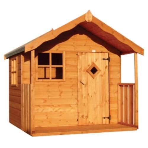 Tecnowood, casetta in legno da giardino Brescia