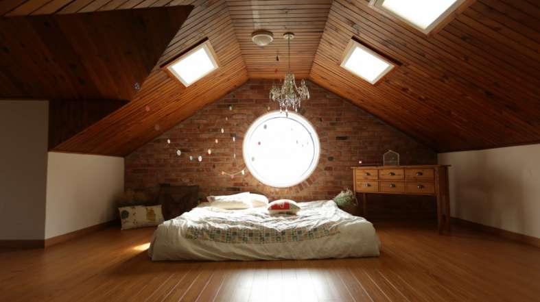 Tecnowood Brescia, rifacimento tetti in legno
