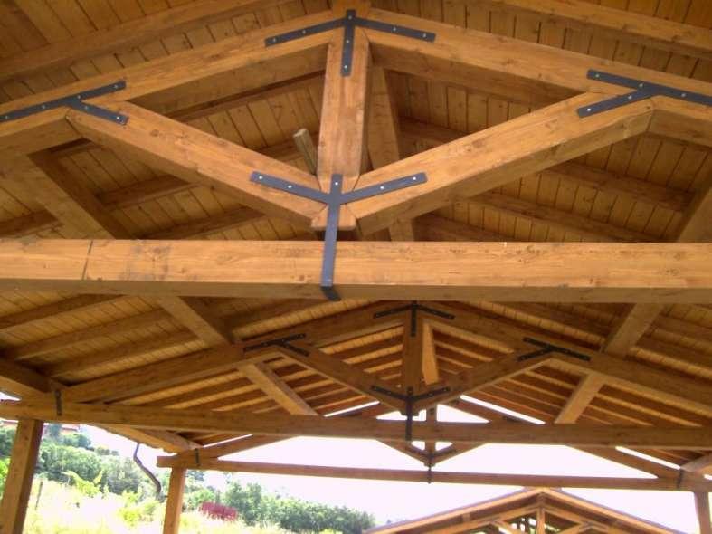 Tecnowood Brescia, ecosostenibilità di una casa in legno