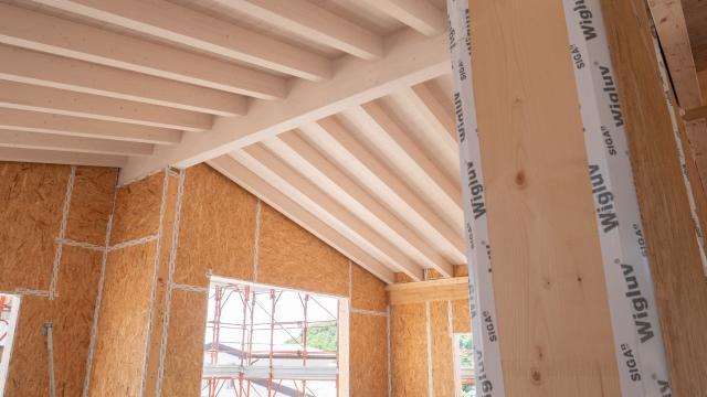 Tecnowood Brescia, perché scegliere una casa in legno?